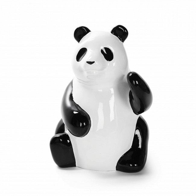 Статуэтка Mommy Panda из искусственного камня