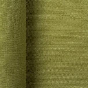 Кресло Хилтон коричневого цвета