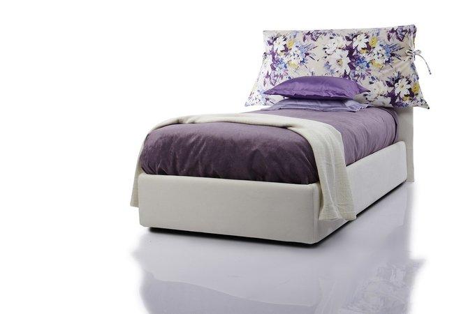 Кровать ALFABED LOUNGE с подъемным механизмом 90х200
