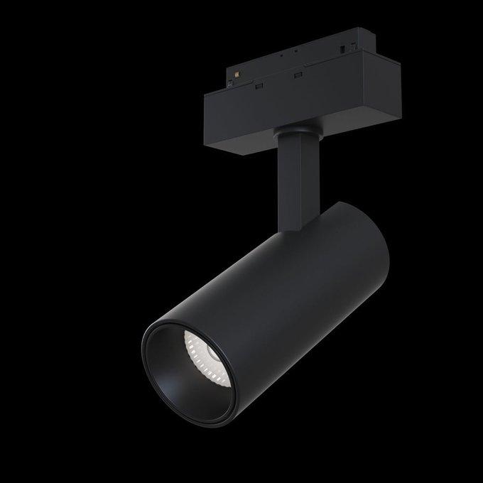 Трековый светильник Track lamps черного цвета
