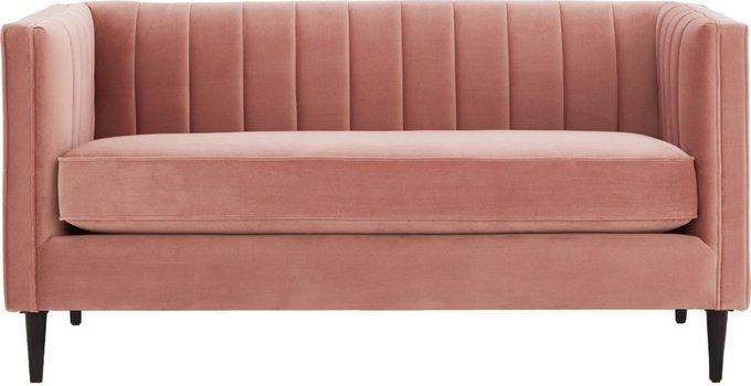Прямой диван Донна