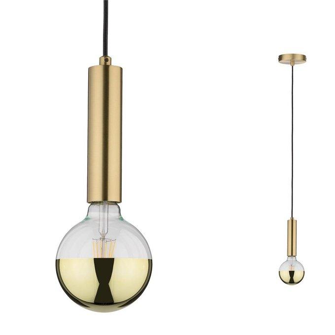 Подвесной светильник Kine из металла
