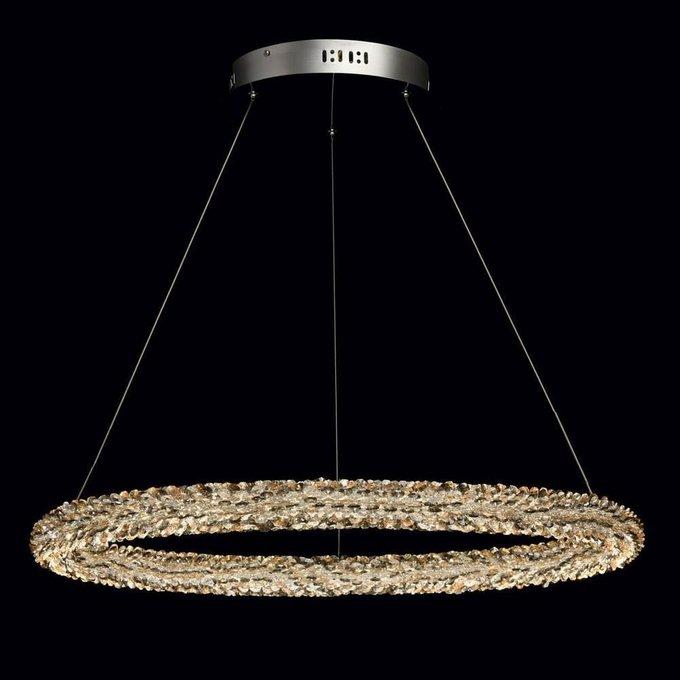 Подвесной светодиодный светильник Chiaro Гослар