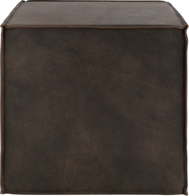 Пуф Ottoman small Slate