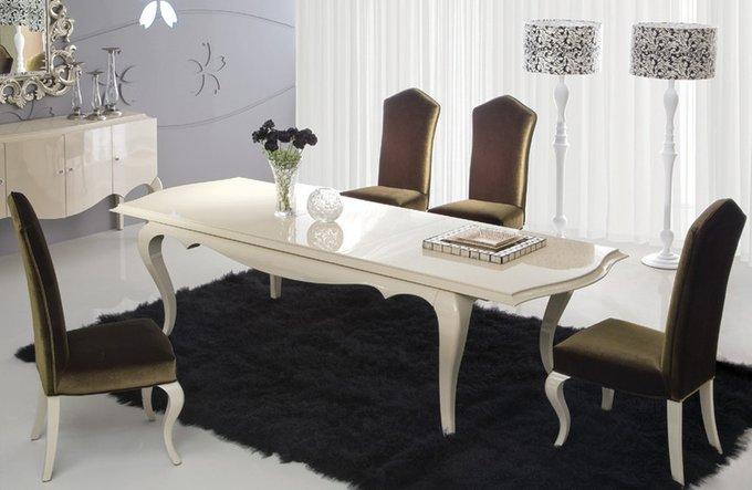 Стол обеденный раздвижной FRATELLI BARRI ROMA