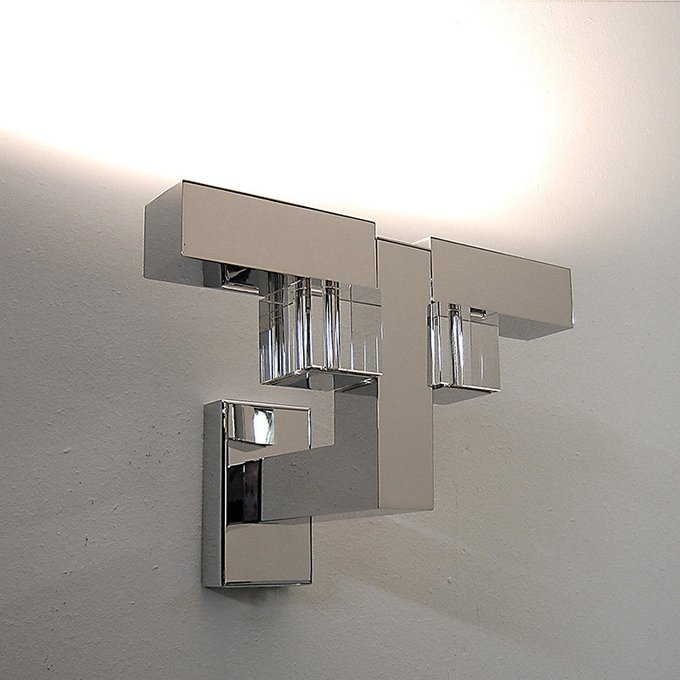 Настенный светильник Ilfari Trance
