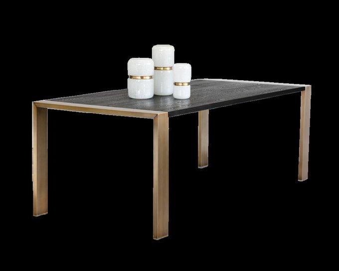 Обеденный стол Plat