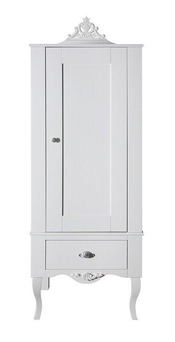 Шкаф Romance  с ручной окраской