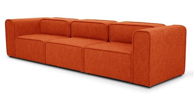 Модульный диван Метрополис XL mandarine