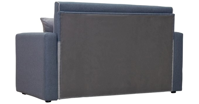 Диван-кровать Найс серого цвета