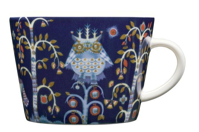 Чашка для кофе капучино Taika