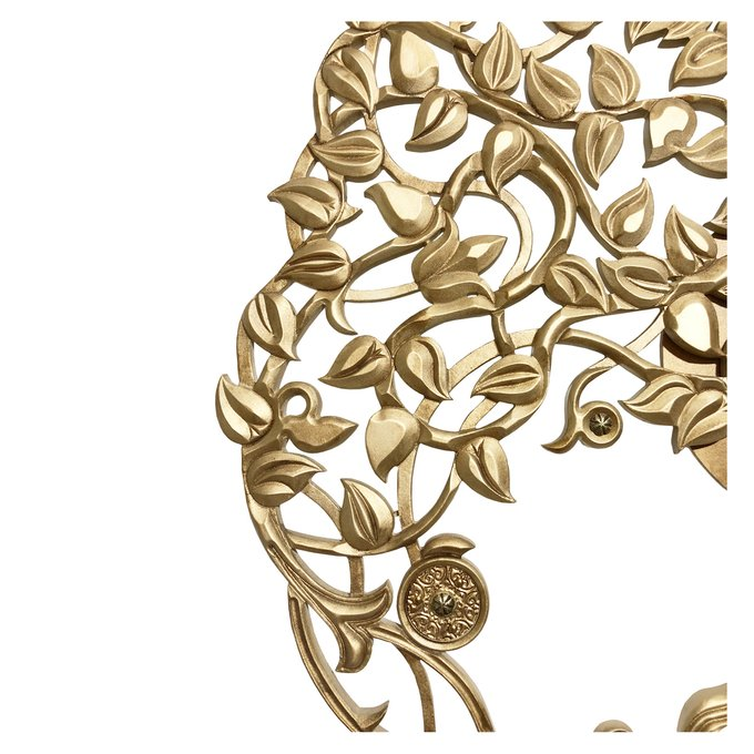 Настенный декор Árbol gold