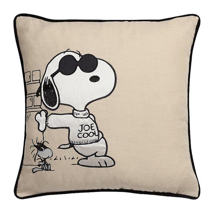 Подушка Snoopy  Promenade