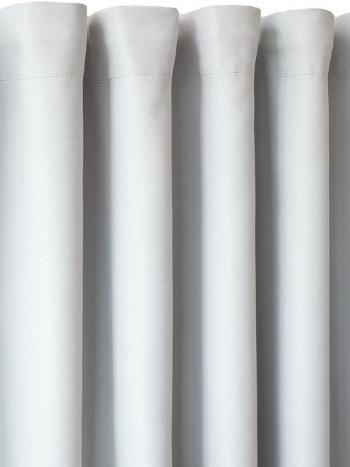 Штора блэкаут Ivory из полиэстера