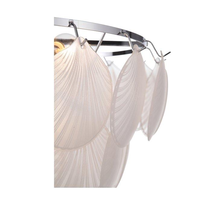 Светильник потолочный Chille белого цвета