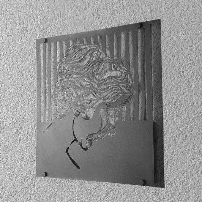 Инсталляция Thoughts