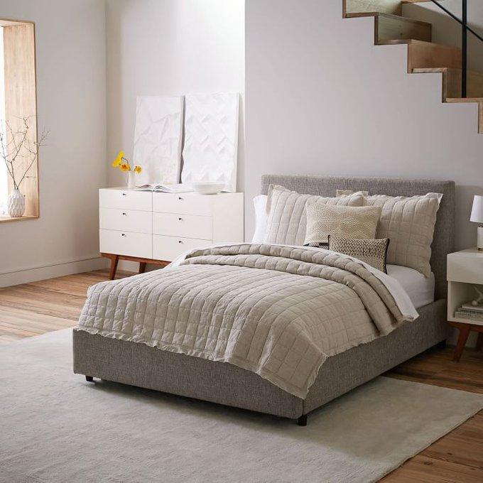 Кровать Миа 160х200