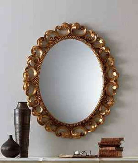 Настенное Зеркало GIORGIOCASA MEMORIE VENEZIANE