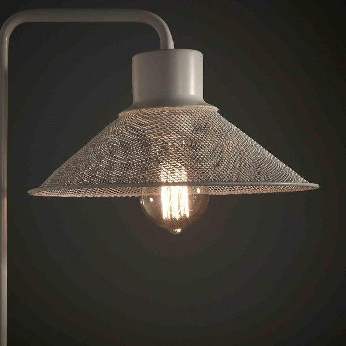Настольная лампа Modo белого цвета
