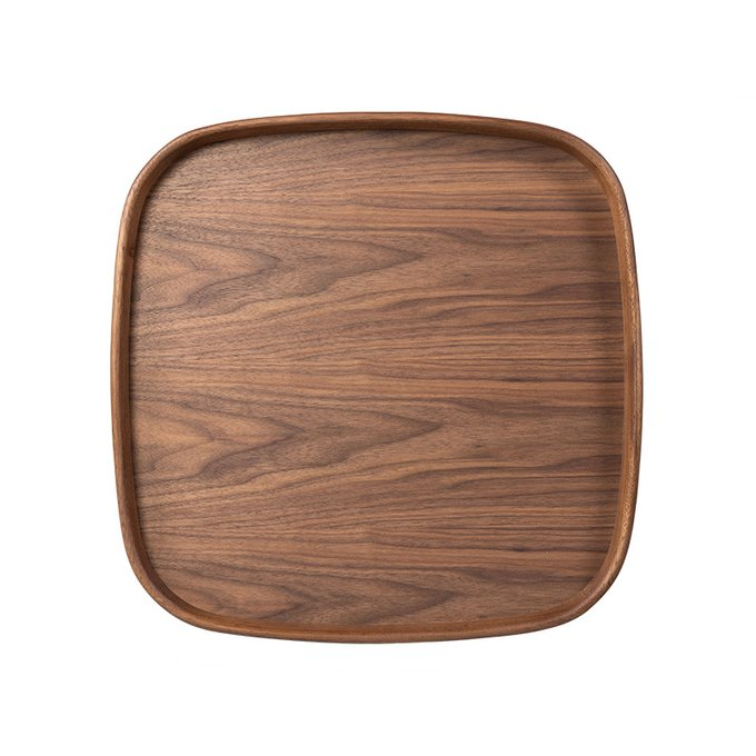 Кофейный столик Tiepolo с квадратной столешницей