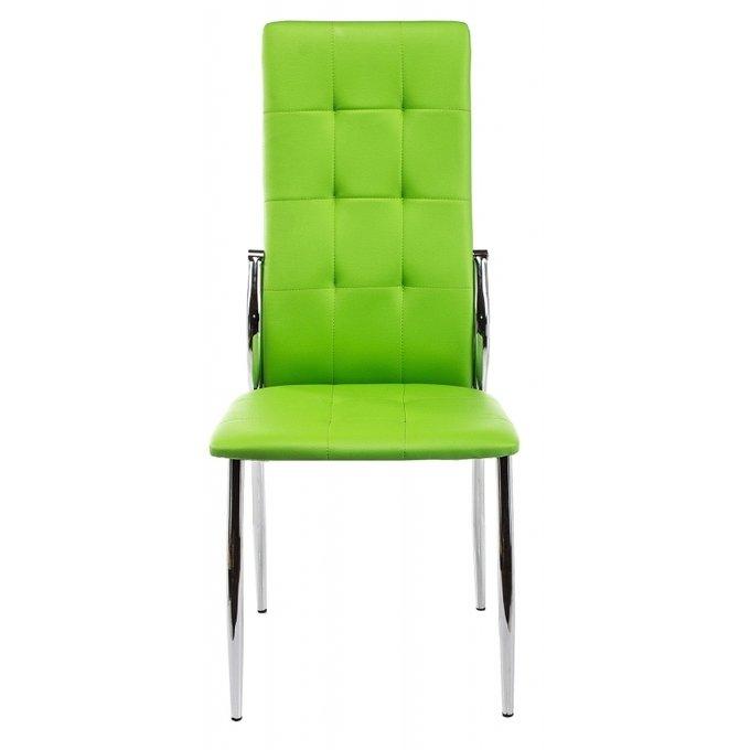 Стул Farini зеленого цвета