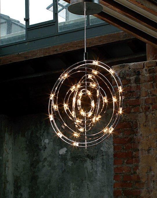 Подвесной светильник Metalspot MUSE