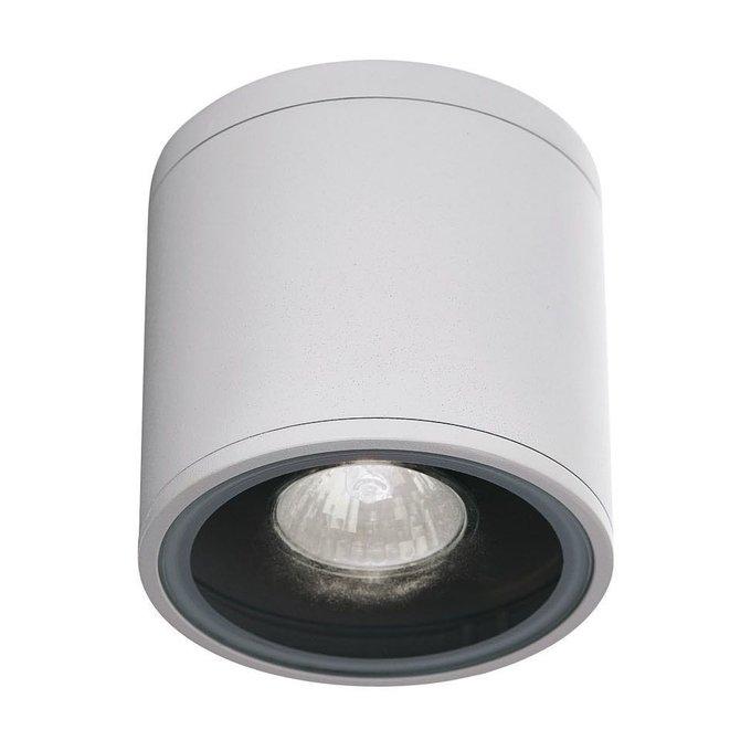 Уличный светильник Ideal Lux Gun Bianco