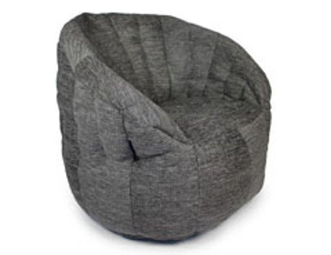 Кресло Butterfly Sofa Luscious Grey