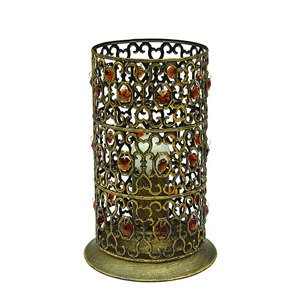 Настольная лампа декоративная Marocco