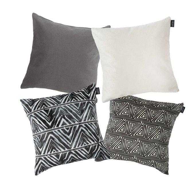Комплект чехлов для подушек Elza Bengi