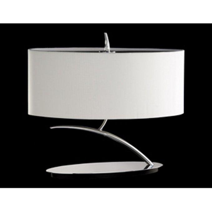 Настольная лампа декоративная Eve