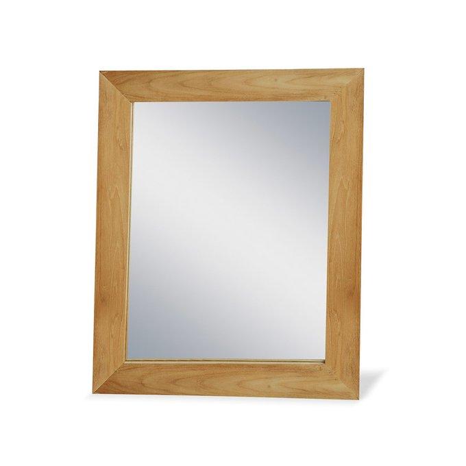 Зеркало прямоугольное  Teak&Water