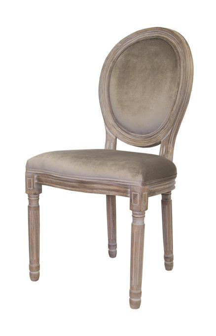 Стул Volker Taupe Classic
