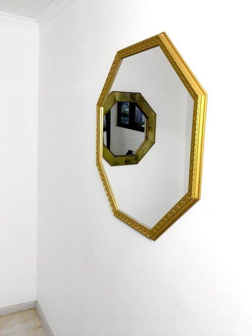 "Зеркало ""Uslada Gold"""