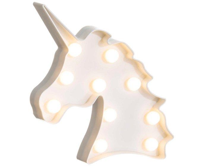 Декор настенный с LED лампочками