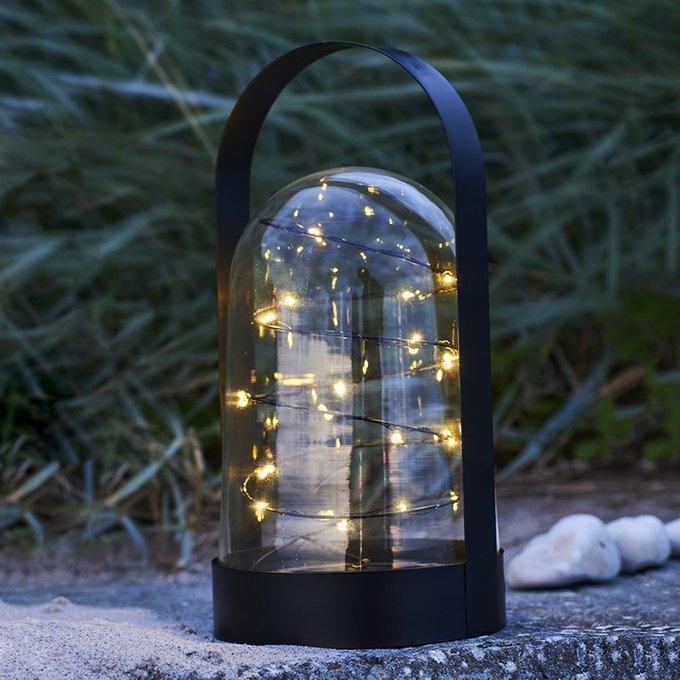 Светодиодный фонарь для дома Arthur с таймером