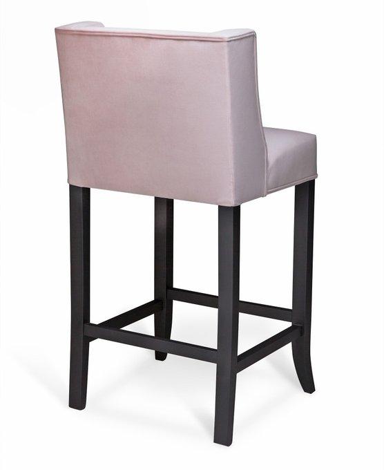 Барный стул Chameleo Bar светло-розового цвета