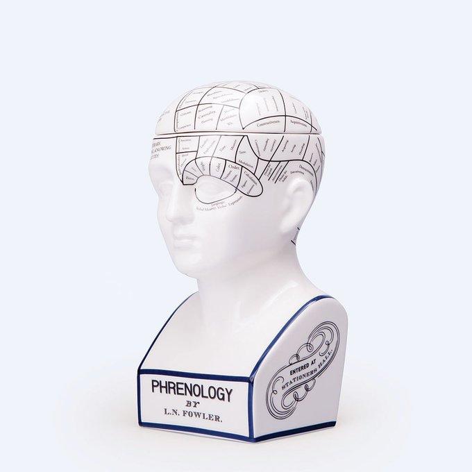 Ёмкость для хранения mind keeper