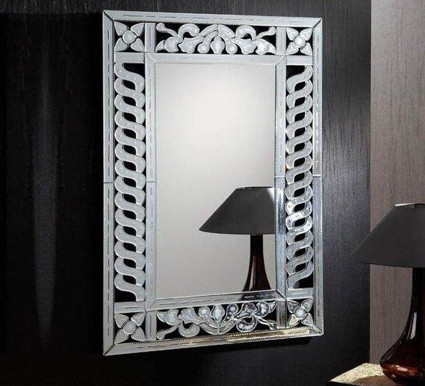 Настенное зеркало Schuller Toledo прямоугольной формы