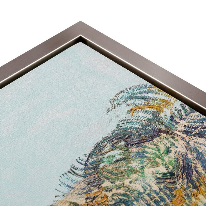 Репродукция картины Panel for Edwin R Campbell No 4 1914 г.