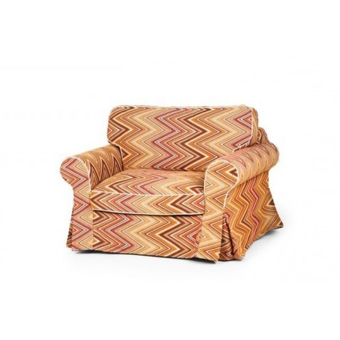 Кресло Прованс со съемным чехлом