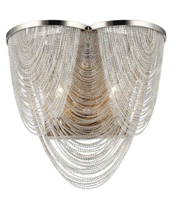 Настенный светильник Rome из металла