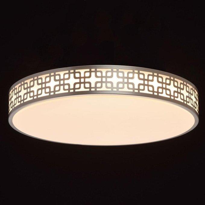 Потолочный светодиодный светильник ДУ Ривз