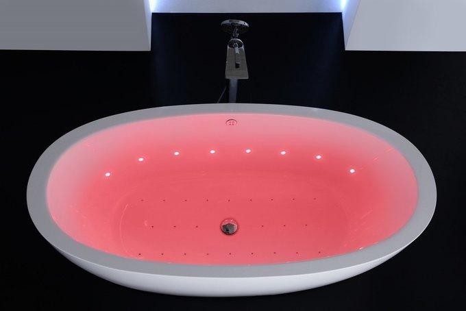 Акриловая Ванна Purescape 174A-Relax с Аэромассажем