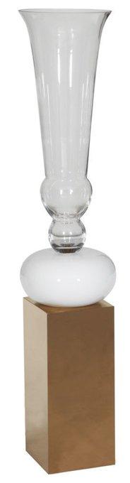 """Ваза напольная """"Vase Glass"""""""