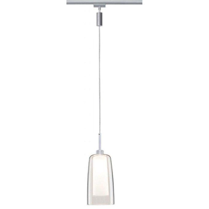Трековый светодиодный светильник Paulmann Arido II
