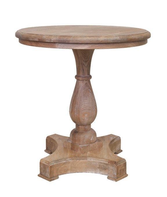 Кофейный столик Zing из массива дуба
