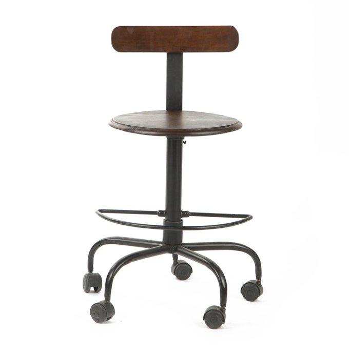 Барный стул CONPTOIR