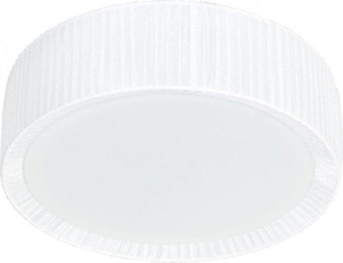 Потолочный светильник Alehandro белого цвета