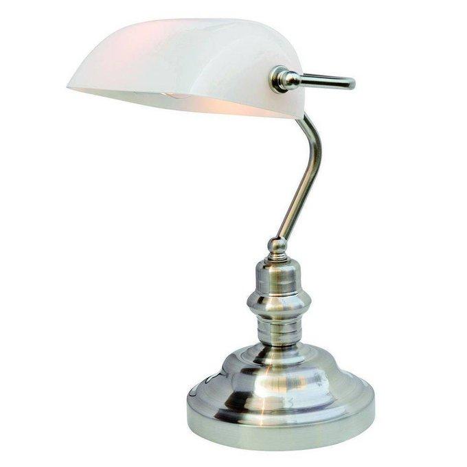 """Настольная лампа """"Banker"""" Arte Lamp"""